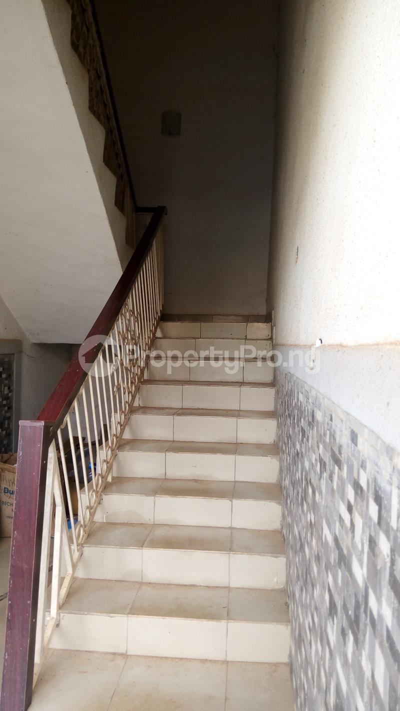 2 bedroom Blocks of Flats House for sale Gbazango Kubwa Abuja - 3