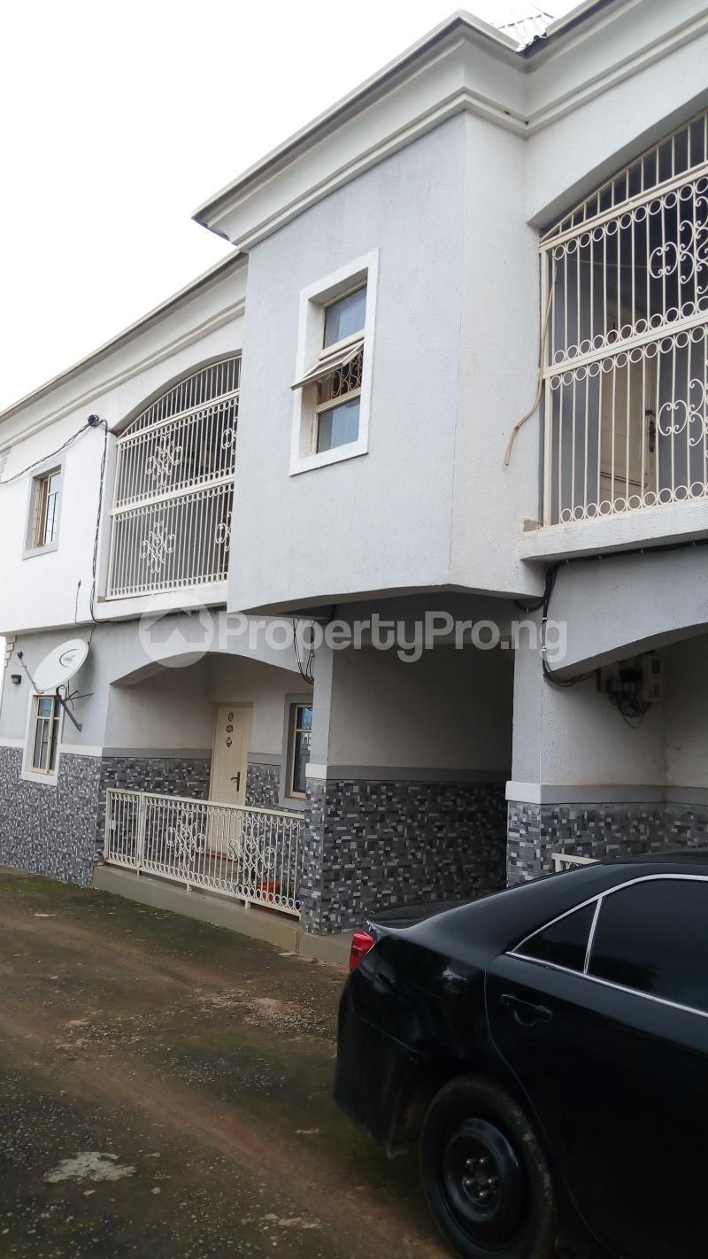 2 bedroom Blocks of Flats House for sale Gbazango Kubwa Abuja - 5