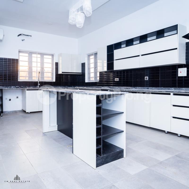 5 bedroom Detached Duplex House for sale Lekki Lekki Lagos - 1