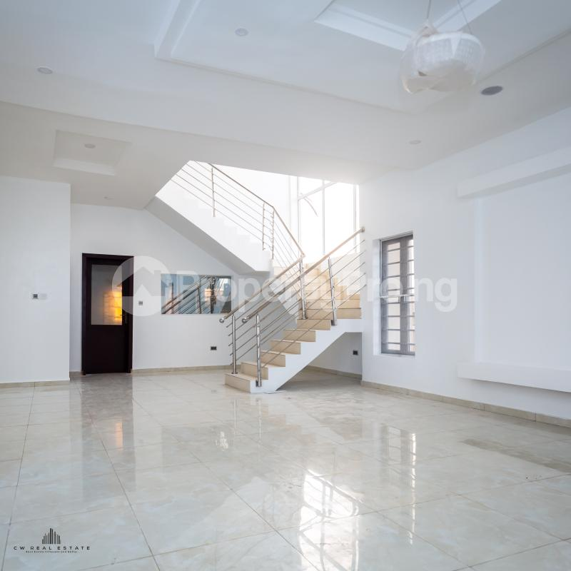 5 bedroom Detached Duplex House for sale Lekki Lekki Lagos - 0