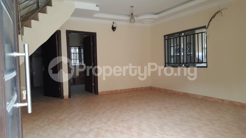 4 bedroom Semi Detached Duplex House for sale Beacon Court Igbo-efon Lekki Lagos - 13