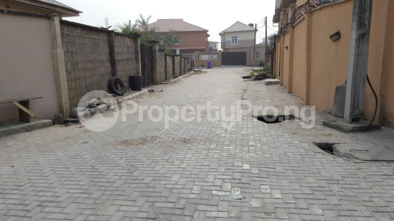 4 bedroom Semi Detached Duplex House for sale Beacon Court Igbo-efon Lekki Lagos - 39