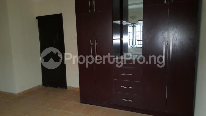 4 bedroom Semi Detached Duplex House for sale Beacon Court Igbo-efon Lekki Lagos - 24