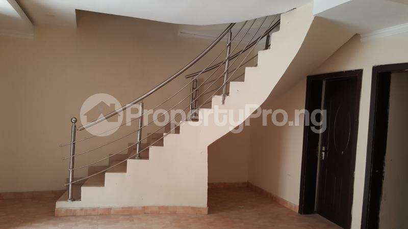 4 bedroom Semi Detached Duplex House for sale Beacon Court Igbo-efon Lekki Lagos - 18