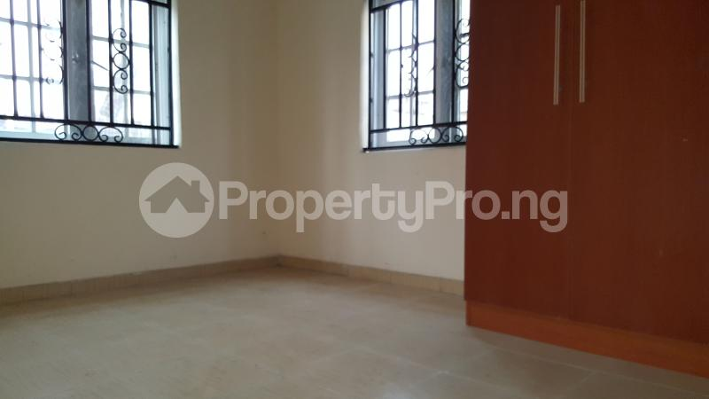 4 bedroom Semi Detached Duplex House for sale Beacon Court Igbo-efon Lekki Lagos - 27