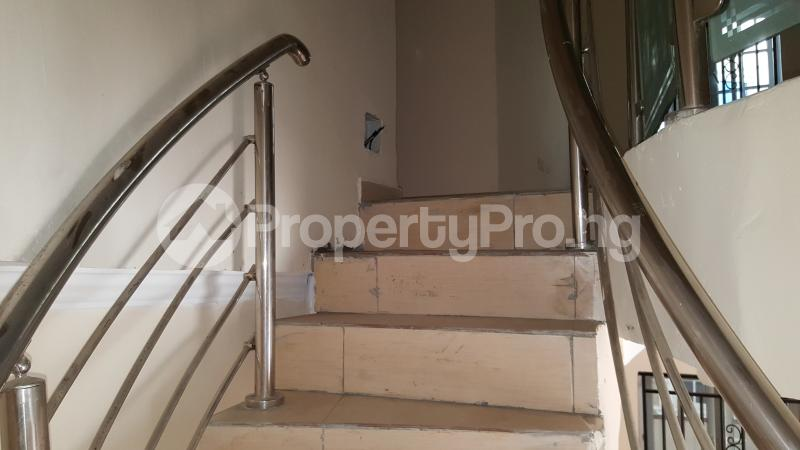 4 bedroom Semi Detached Duplex House for sale Beacon Court Igbo-efon Lekki Lagos - 19