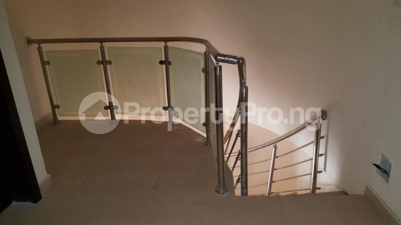4 bedroom Semi Detached Duplex House for sale Beacon Court Igbo-efon Lekki Lagos - 21