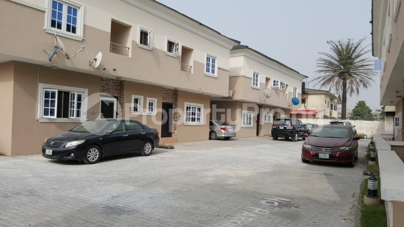 4 bedroom Semi Detached Duplex House for sale Beacon Court Igbo-efon Lekki Lagos - 7