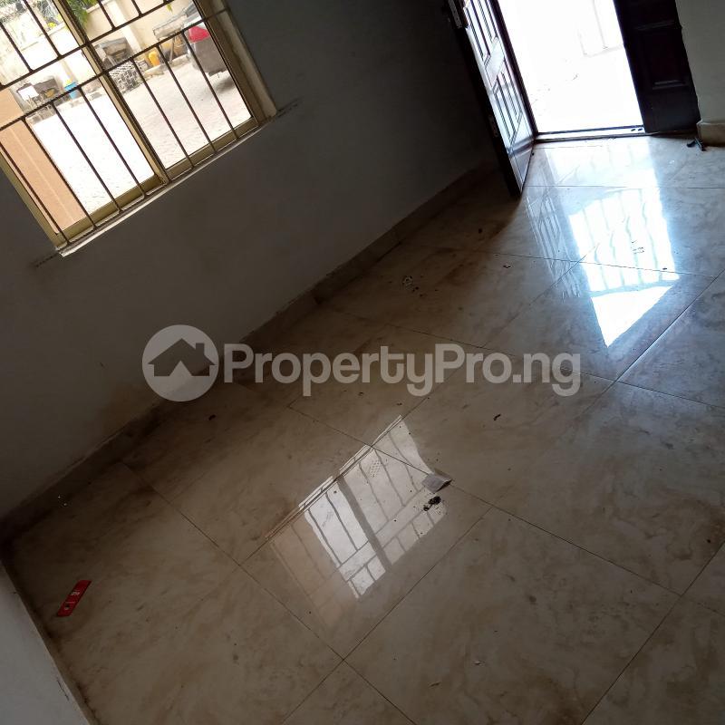 1 bedroom mini flat  Flat / Apartment for rent Gwarinpa Gwarinpa Abuja - 4