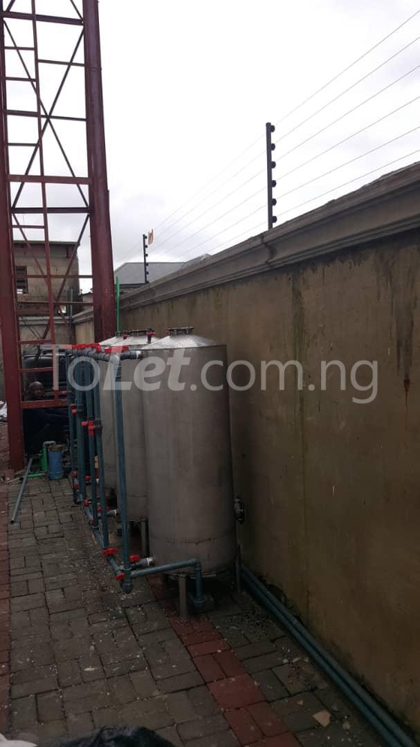 2 bedroom Flat / Apartment for rent Thera annex estate. Sangotedo Ajah Lagos - 1