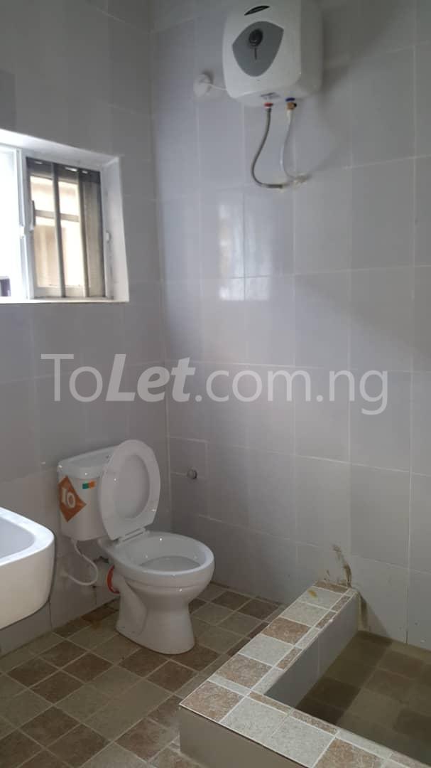 2 bedroom Flat / Apartment for rent Thera annex estate. Sangotedo Ajah Lagos - 3