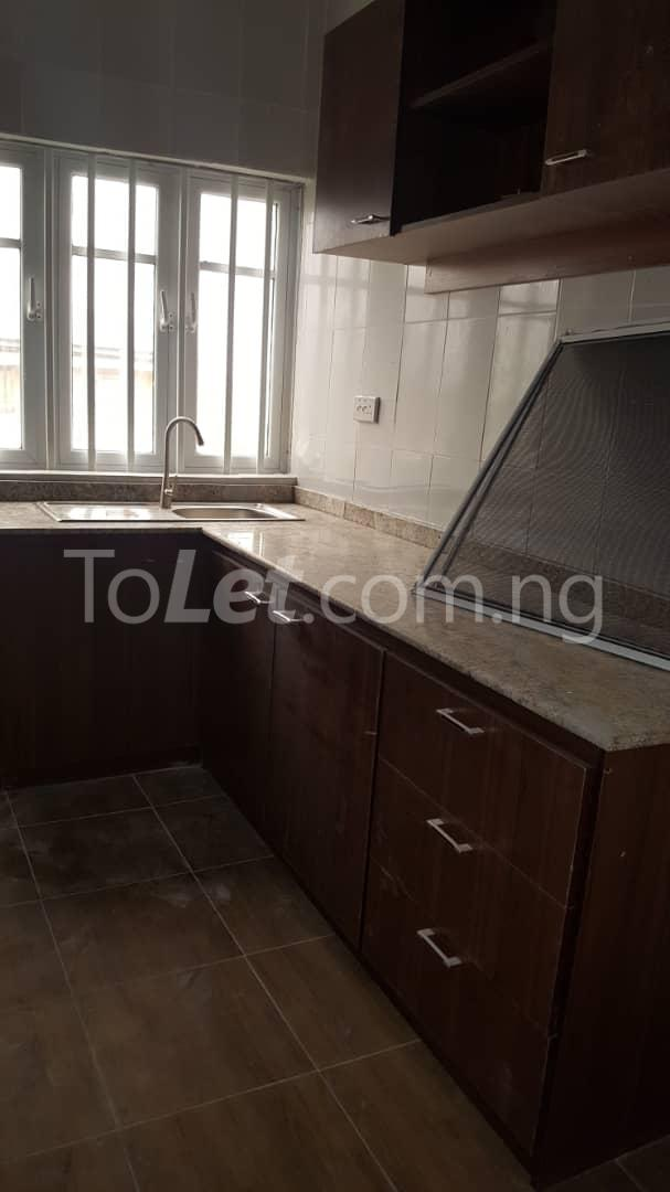 2 bedroom Flat / Apartment for rent Thera annex estate. Sangotedo Ajah Lagos - 8