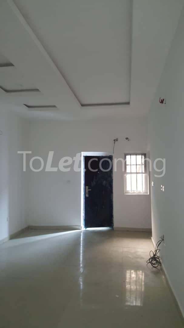 2 bedroom Flat / Apartment for rent Thera annex estate. Sangotedo Ajah Lagos - 2