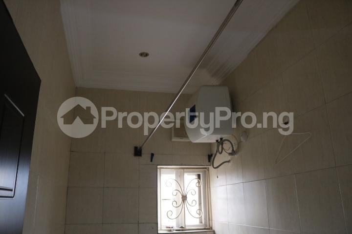 3 bedroom Flat / Apartment for rent Thera Annex Estate Ajah Lagos - 22
