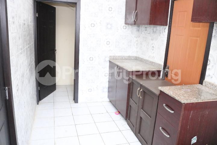 3 bedroom Flat / Apartment for rent Thera Annex Estate Ajah Lagos - 17