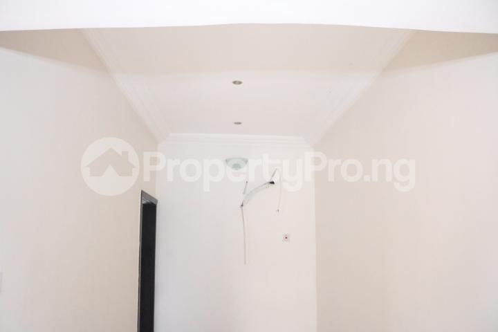 3 bedroom Flat / Apartment for rent Thera Annex Estate Ajah Lagos - 12