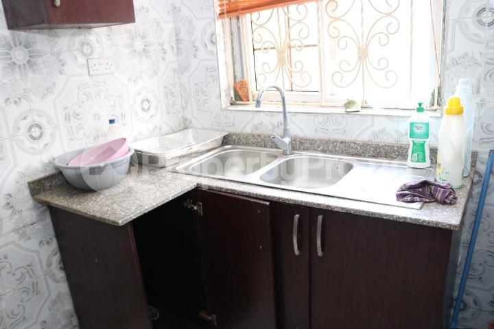 3 bedroom Flat / Apartment for rent Thera Annex Estate Ajah Lagos - 15