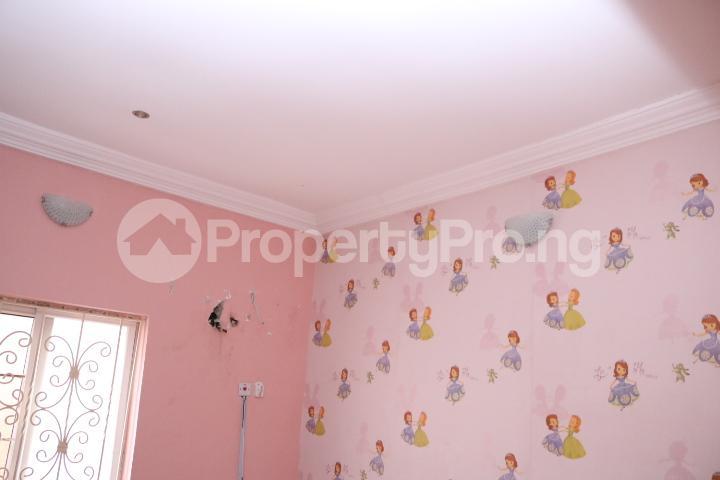 3 bedroom Flat / Apartment for rent Thera Annex Estate Ajah Lagos - 25