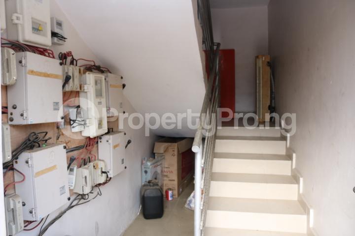 3 bedroom Flat / Apartment for rent Thera Annex Estate Ajah Lagos - 4