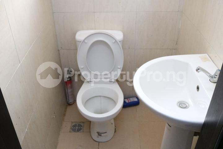 3 bedroom Flat / Apartment for rent Thera Annex Estate Ajah Lagos - 6
