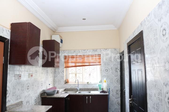 3 bedroom Flat / Apartment for rent Thera Annex Estate Ajah Lagos - 14