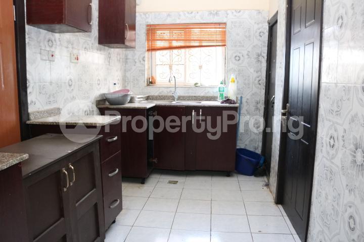 3 bedroom Flat / Apartment for rent Thera Annex Estate Ajah Lagos - 13