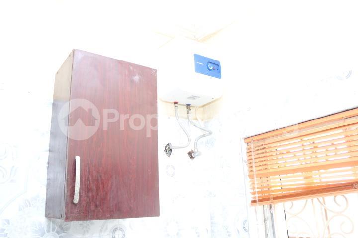 3 bedroom Flat / Apartment for rent Thera Annex Estate Ajah Lagos - 16