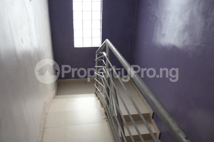 3 bedroom Flat / Apartment for rent Thera Annex Estate Ajah Lagos - 33