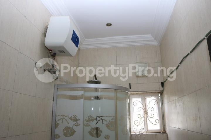 3 bedroom Flat / Apartment for rent Thera Annex Estate Ajah Lagos - 28