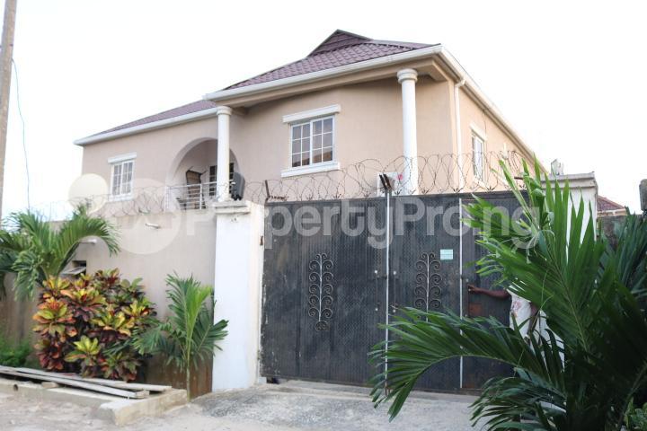 3 bedroom Flat / Apartment for rent Thera Annex Estate Ajah Lagos - 0