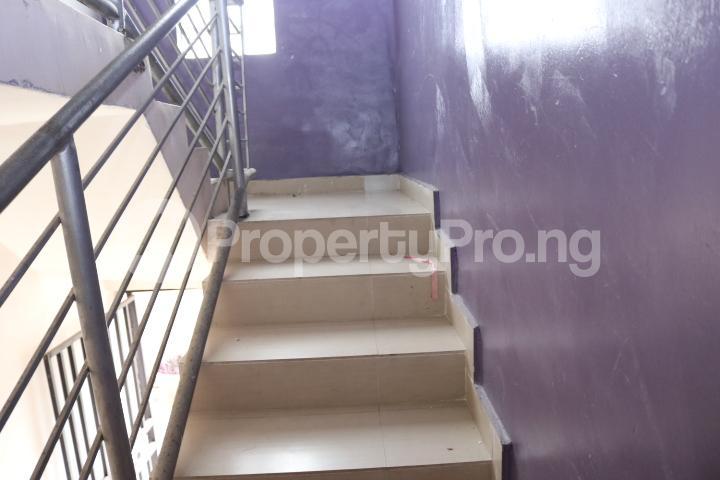 3 bedroom Flat / Apartment for rent Thera Annex Estate Ajah Lagos - 5