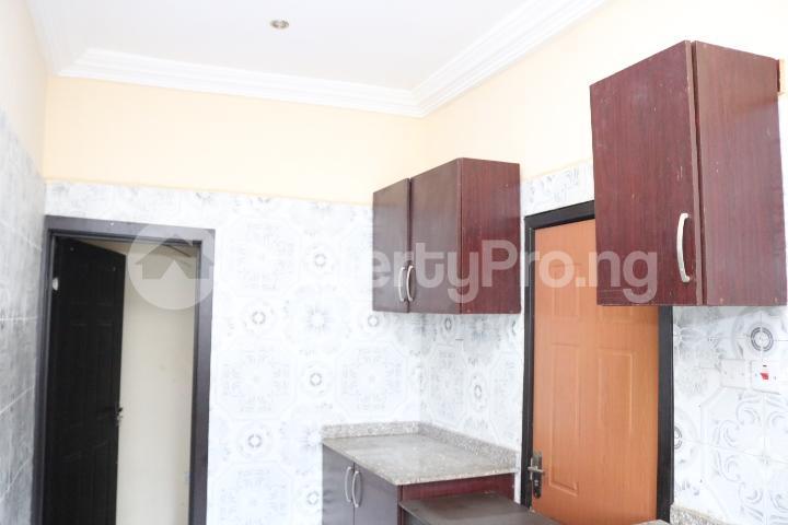 3 bedroom Flat / Apartment for rent Thera Annex Estate Ajah Lagos - 18
