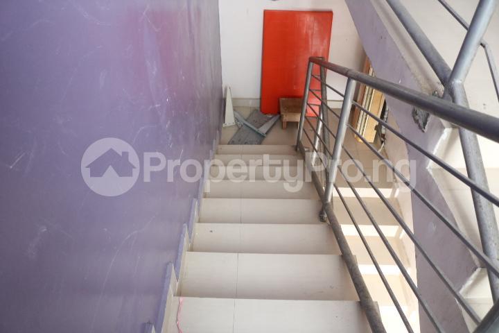 3 bedroom Flat / Apartment for rent Thera Annex Estate Ajah Lagos - 34