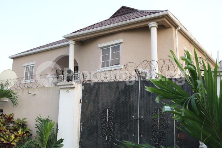 3 bedroom Flat / Apartment for rent Thera Annex Estate Ajah Lagos - 1