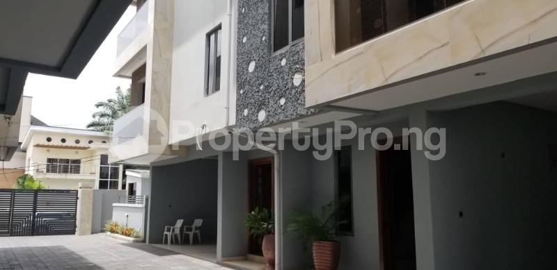 4 bedroom Terraced Duplex House for sale off Alexander, Old Ikoyi Ikoyi Lagos - 8