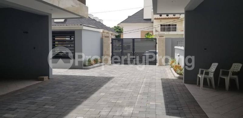 4 bedroom Terraced Duplex House for sale off Alexander, Old Ikoyi Ikoyi Lagos - 14