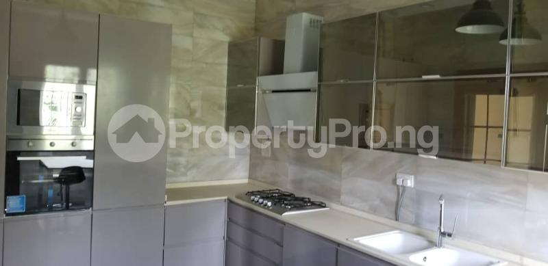 4 bedroom Terraced Duplex House for sale off Alexander, Old Ikoyi Ikoyi Lagos - 0