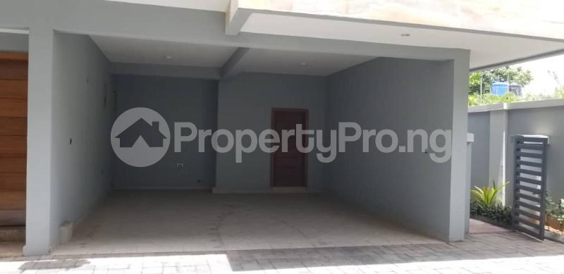 4 bedroom Terraced Duplex House for sale off Alexander, Old Ikoyi Ikoyi Lagos - 11