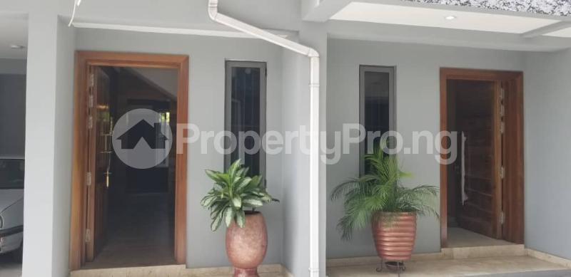 4 bedroom Terraced Duplex House for sale off Alexander, Old Ikoyi Ikoyi Lagos - 2