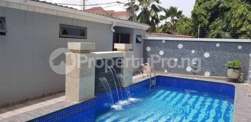4 bedroom Terraced Duplex House for sale off Alexander, Old Ikoyi Ikoyi Lagos - 4