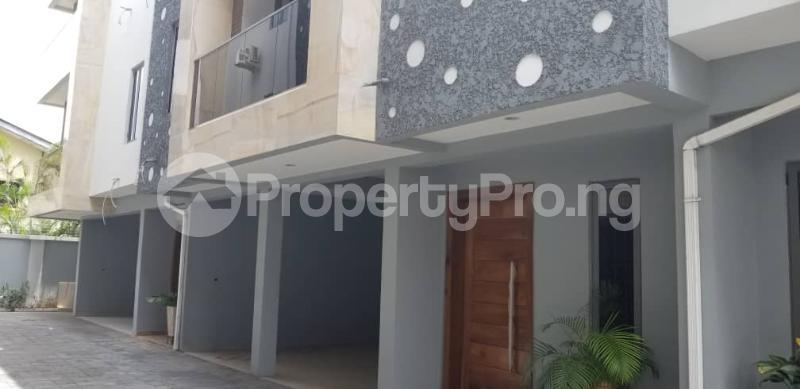 4 bedroom Terraced Duplex House for sale off Alexander, Old Ikoyi Ikoyi Lagos - 16