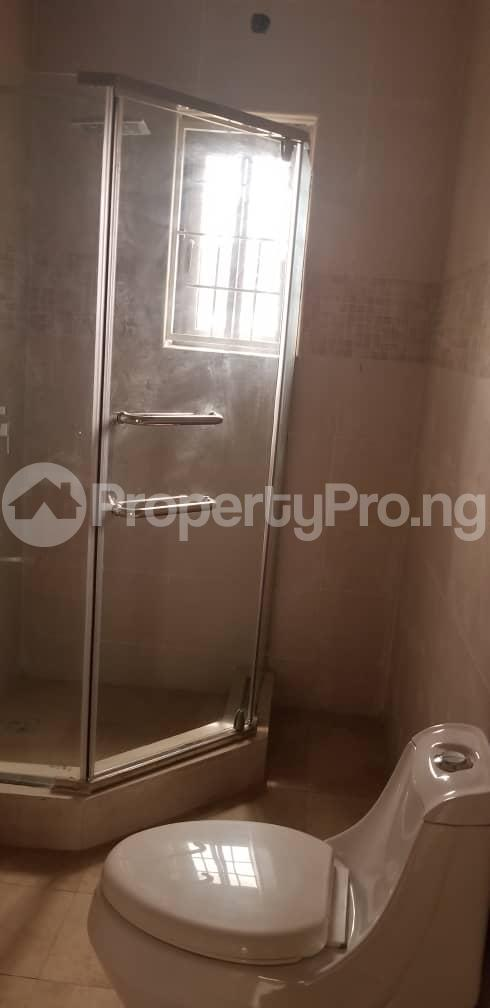 4 bedroom Terraced Duplex House for sale off Alexander, Old Ikoyi Ikoyi Lagos - 10