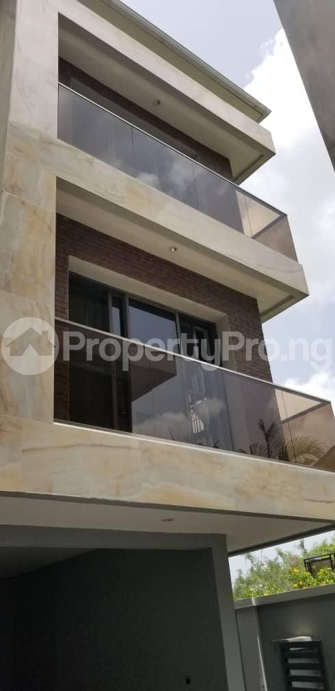 4 bedroom Terraced Duplex House for sale off Alexander, Old Ikoyi Ikoyi Lagos - 21