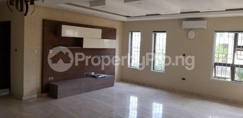 4 bedroom Terraced Duplex House for sale off Alexander, Old Ikoyi Ikoyi Lagos - 5