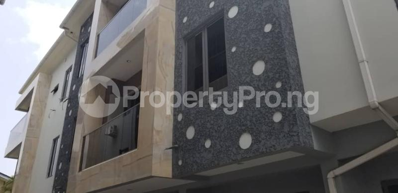 4 bedroom Terraced Duplex House for sale off Alexander, Old Ikoyi Ikoyi Lagos - 17