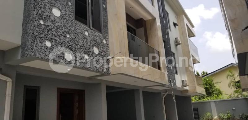 4 bedroom Terraced Duplex House for sale off Alexander, Old Ikoyi Ikoyi Lagos - 3