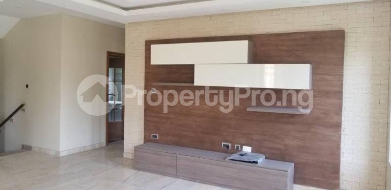 4 bedroom Terraced Duplex House for sale off Alexander, Old Ikoyi Ikoyi Lagos - 13