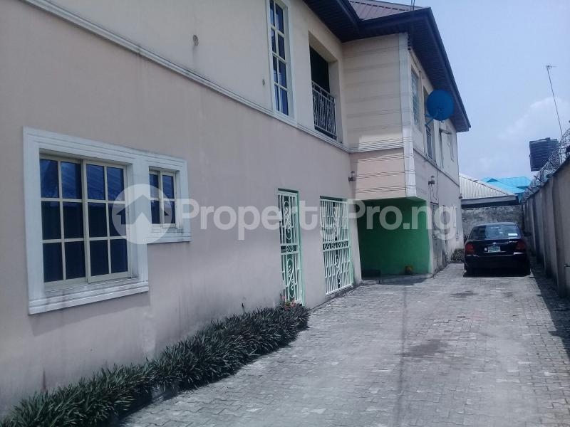 2 bedroom Flat / Apartment for rent Mini Orlu, Off Ada George Road Obia-Akpor Port Harcourt Rivers - 0