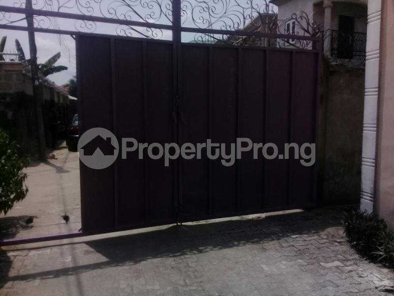 2 bedroom Flat / Apartment for rent Mini Orlu, Off Ada George Road Obia-Akpor Port Harcourt Rivers - 16