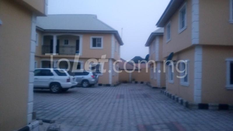 1 bedroom mini flat  Flat / Apartment for rent - Lakowe Ajah Lagos - 0